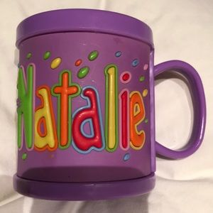 Accessories - Personalized Mug
